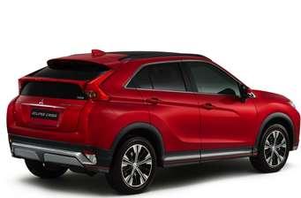 Mitsubishi Eclipse Cross Intense 2018