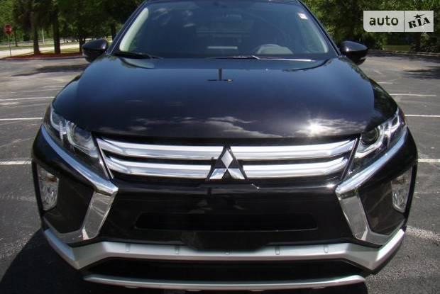 Mitsubishi Eclipse Cross Ultimate