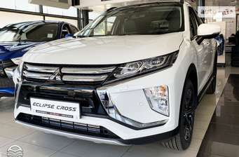 Mitsubishi Eclipse Cross Ultimate 2018