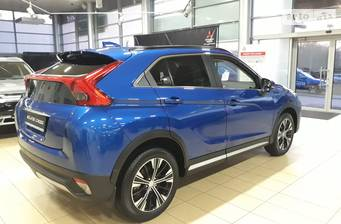 Mitsubishi Eclipse Cross 2020 Intense