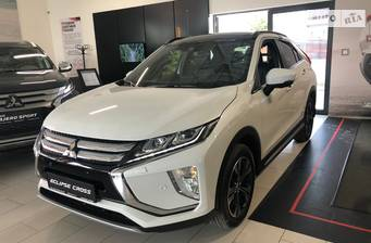 Mitsubishi Eclipse Cross 2020 Ultimate