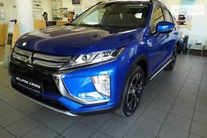 Mitsubishi Eclipse Cross Intense