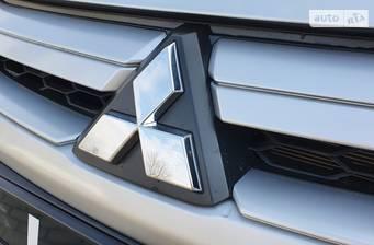 Mitsubishi L 200 2020 Invite