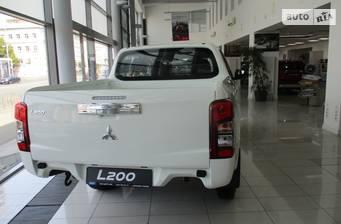 Mitsubishi L 200 2021 Invite