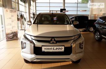 Mitsubishi L 200 2020 Ultimate