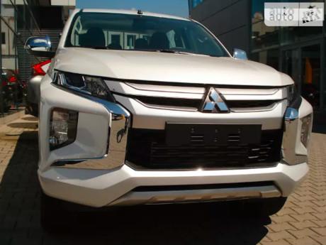 Mitsubishi L 200 2020