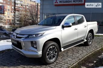 Mitsubishi L 200 2019 Intense
