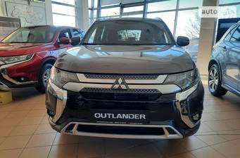Mitsubishi Outlander 2020 Instyle