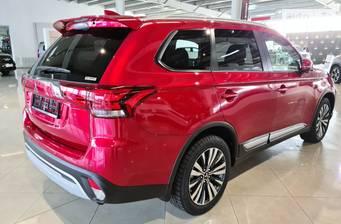 Mitsubishi Outlander 2020 Ultimate