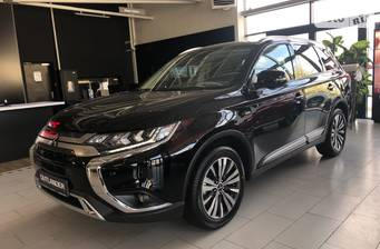 Mitsubishi Outlander 2020 Ultimate