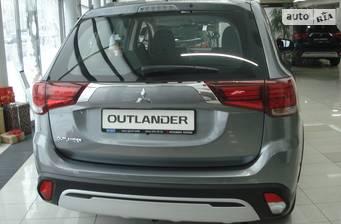 Mitsubishi Outlander 2020 Inform