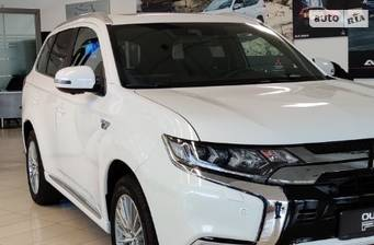 Mitsubishi Outlander 2019 Ultimate