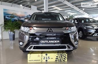 Mitsubishi Outlander 2022 Intense