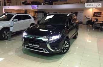Mitsubishi Outlander 2021 в Киев