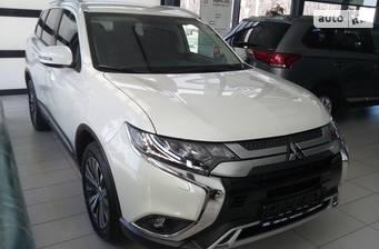 Mitsubishi Outlander 2.4 CVT (167 л.с.) 4WD 7s 2021