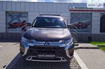 Mitsubishi Outlander 2021 в Кривой Рог