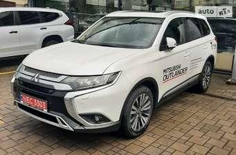 Mitsubishi Outlander 2020 в Николаев