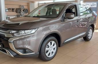 Mitsubishi Outlander 2.0 CVT (145 л.с.) 2WD  2021