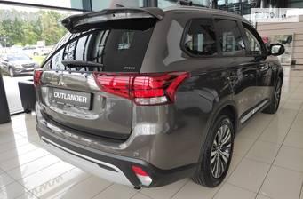 Mitsubishi Outlander 2021 Instyle