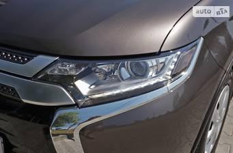 Mitsubishi Outlander 2021 Inform