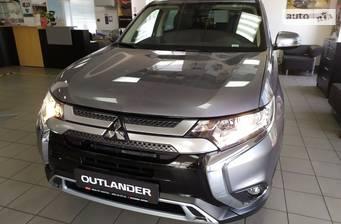 Mitsubishi Outlander 2021 Intense