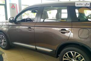 Mitsubishi Outlander Ultimate