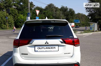 Mitsubishi Outlander 2021 Ultimate