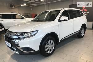 Mitsubishi Outlander 2.0 CVT (145 л.с.) 2WD  Inform 2019
