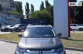 Mitsubishi Outlander 2021 Ultimate