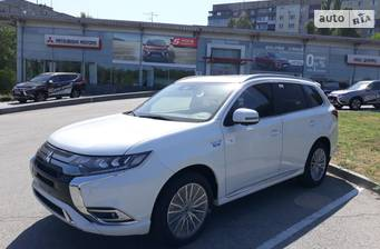 Mitsubishi Outlander 2019 Ultimate