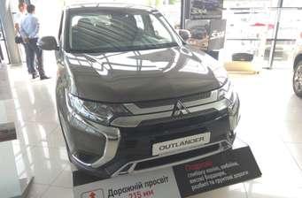 Mitsubishi Outlander Inform 2019