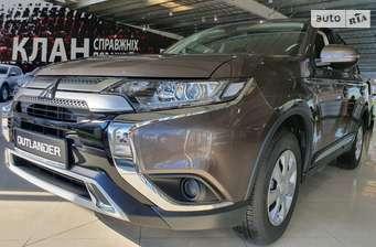 Mitsubishi Outlander 2020 в Черкассы