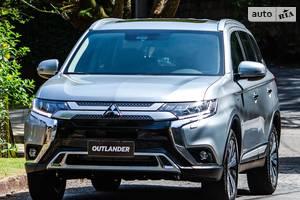Mitsubishi Outlander Ultimate