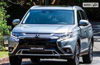 Mitsubishi Outlander 2020 Invite