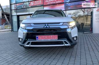 Mitsubishi Outlander 2018 Instyle