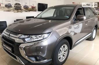 Mitsubishi Outlander 2.0 CVT (145 л.с.) 4WD 2020