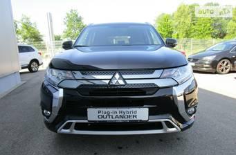 Mitsubishi Outlander 2020 Base