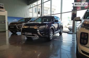Mitsubishi Outlander 2.0 CVT (145 л.с.) 2WD  2020
