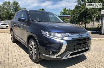 Mitsubishi Outlander 2021 в Харьков