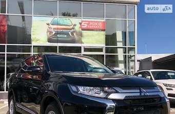 Mitsubishi Outlander 2020 в Полтава