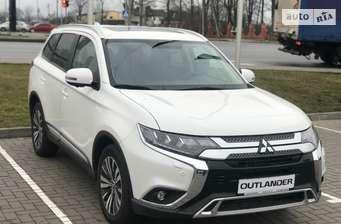 Mitsubishi Outlander 2020 в Винница
