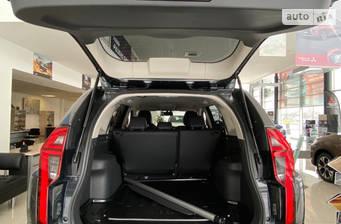 Mitsubishi Pajero Sport 2020