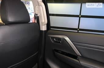 Mitsubishi Pajero Sport 2020 Ultimate