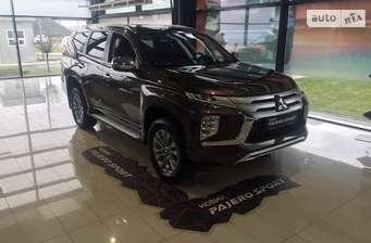 Mitsubishi Pajero Sport 2020 в Киев