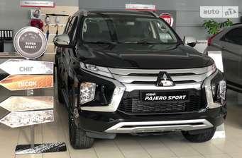 Mitsubishi Pajero Sport 2021 в Черновцы