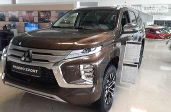 Mitsubishi Pajero Sport 2021 в Черкассы
