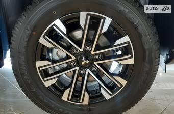 Mitsubishi Pajero Sport 2021 Ultimate