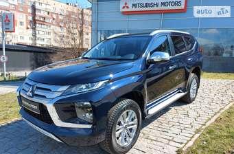 Mitsubishi Pajero Sport 2021 в Днепр (Днепропетровск)