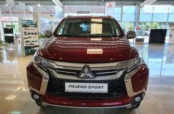 Mitsubishi Pajero Sport Intense 2018