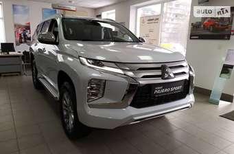 Mitsubishi Pajero Sport 2021 в Кривой Рог
